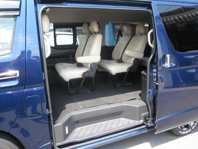 「トヨタ」「ハイエースワゴン」「ミニバン・ワンボックス」「徳島県」の中古車34