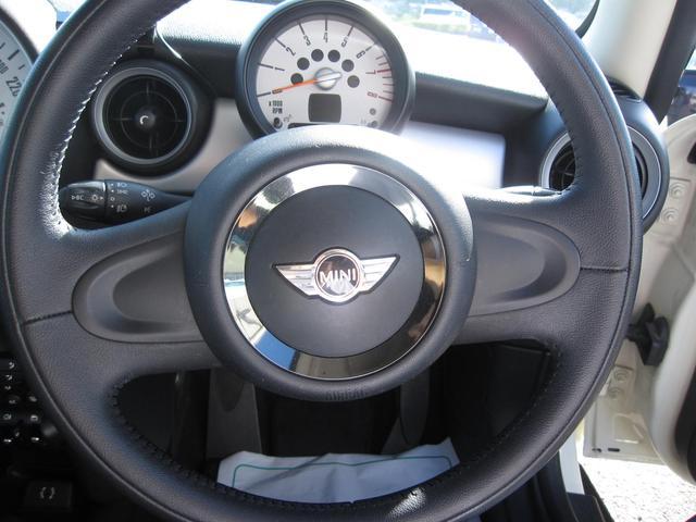 「MINI」「MINI」「コンパクトカー」「徳島県」の中古車27