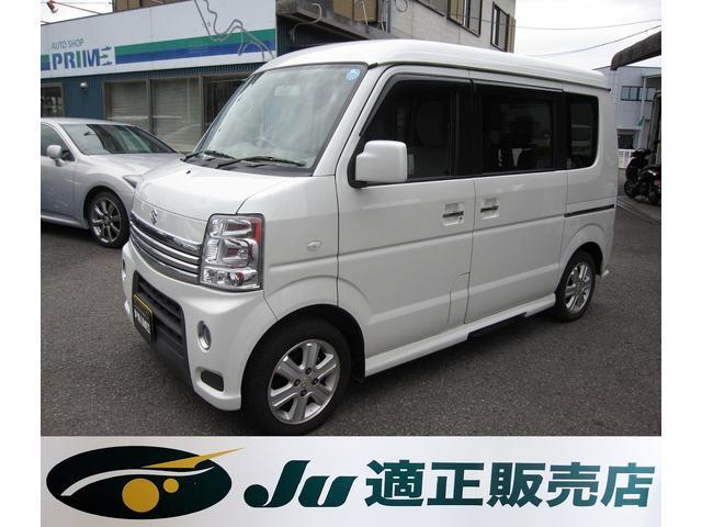 「スズキ」「エブリイワゴン」「コンパクトカー」「徳島県」の中古車7