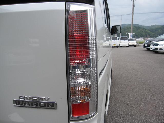 「スズキ」「エブリイワゴン」「コンパクトカー」「徳島県」の中古車25