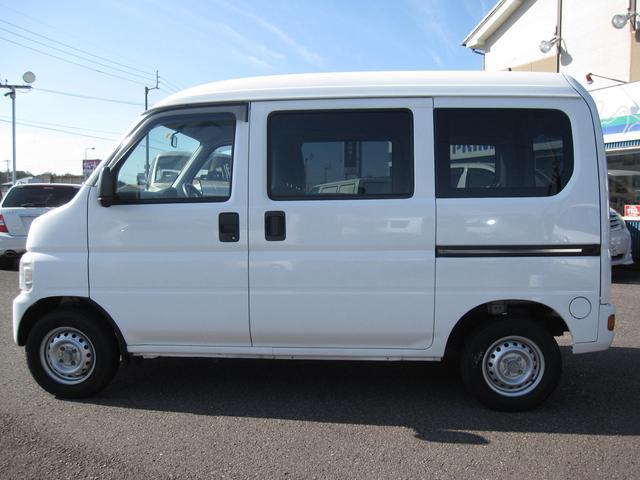 「ホンダ」「アクティバン」「軽自動車」「徳島県」の中古車5