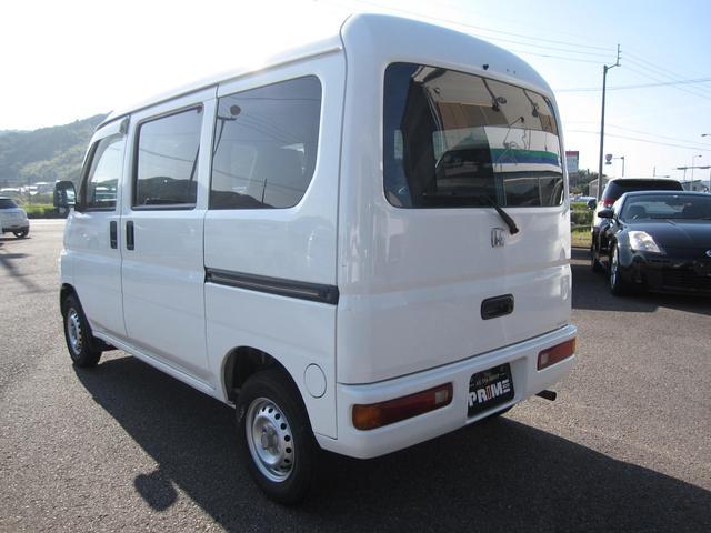 「ホンダ」「アクティバン」「軽自動車」「徳島県」の中古車9