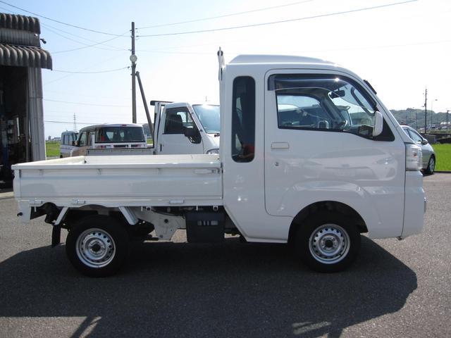 「ダイハツ」「ハイゼットトラック」「トラック」「徳島県」の中古車4
