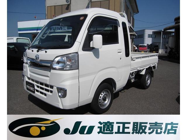 「ダイハツ」「ハイゼットトラック」「トラック」「徳島県」の中古車7