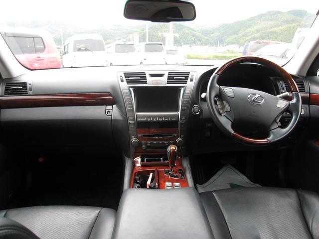 「レクサス」「LS」「セダン」「徳島県」の中古車10