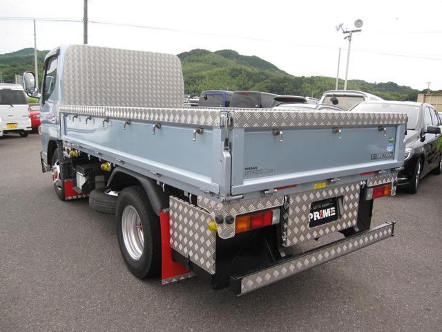 高床 ディーゼルターボ AT 積載2000kg ETC(9枚目)