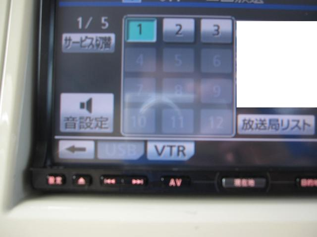 X 社外ナビ フルセグ ツートンカラー スマートキー 走行3万キロ台(13枚目)
