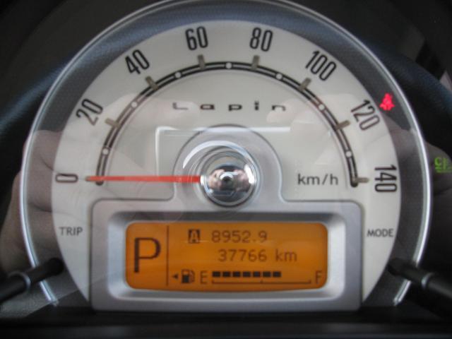 X 社外ナビ フルセグ ツートンカラー スマートキー 走行3万キロ台(37枚目)