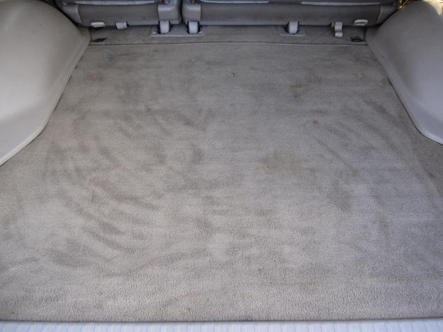 VXリミテッド ディーゼルターボ 4WD クルーズコントロール(22枚目)