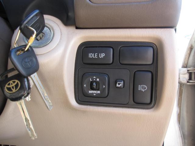 VXリミテッド ディーゼルターボ 4WD クルーズコントロール(40枚目)