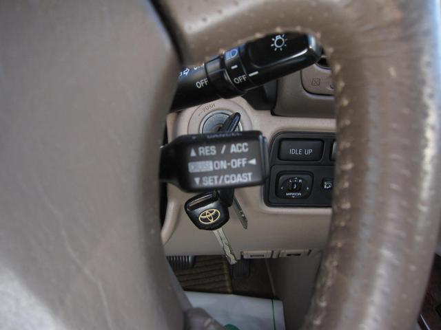 VXリミテッド ディーゼルターボ 4WD クルーズコントロール(44枚目)