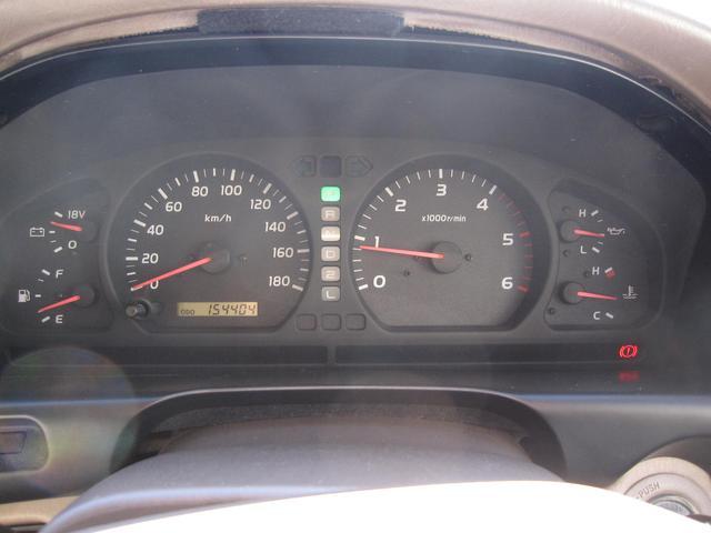 VXリミテッド ディーゼルターボ 4WD クルーズコントロール(45枚目)