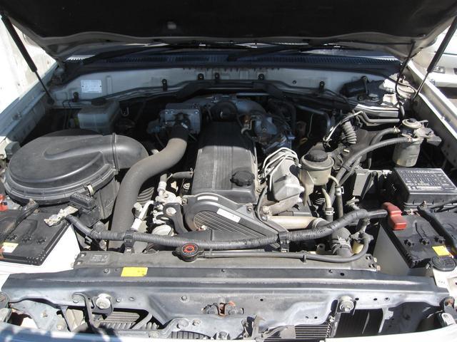 VXリミテッド ディーゼルターボ 4WD クルーズコントロール(54枚目)