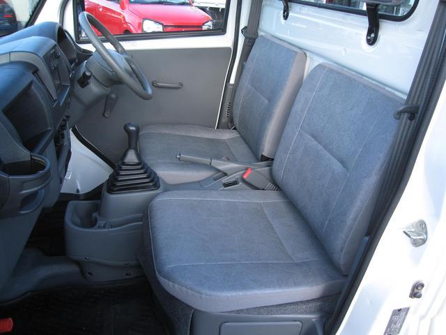 Vタイプ 5速MT 2WD 走行距離1万キロ FM/AMラジオ エアコン パワステ(15枚目)