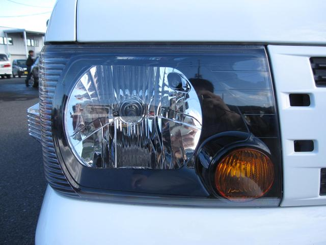 Vタイプ 5速MT 2WD 走行距離1万キロ FM/AMラジオ エアコン パワステ(16枚目)