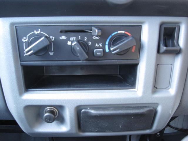 Vタイプ 5速MT 2WD 走行距離1万キロ FM/AMラジオ エアコン パワステ(27枚目)