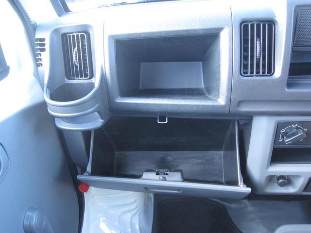 Vタイプ 5速MT 2WD 走行距離1万キロ FM/AMラジオ エアコン パワステ(30枚目)