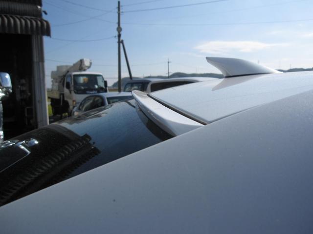 ハイブリッド Gパッケージ・プレミアムブラック 社外ナビ フルセグ バックカメラ 前後ディーラーオリジナルエアロ Sモデリスタエアロ クルーズコントロール ETC スマートキー ロング保証(17枚目)