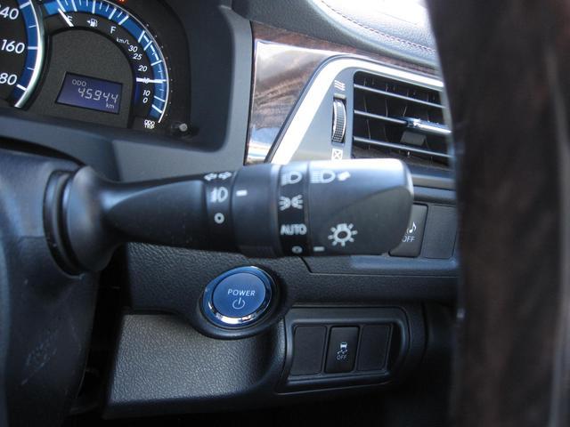 ハイブリッド Gパッケージ・プレミアムブラック 社外ナビ フルセグ バックカメラ 前後ディーラーオリジナルエアロ Sモデリスタエアロ クルーズコントロール ETC スマートキー ロング保証(45枚目)