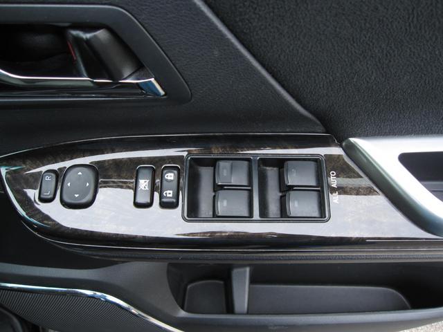 2.4Z Gエディション 純正ナビ フルセグ 両側パワースライドドア パワーバックドア バックカメラ 前後クリアランスソナー ETC オットマンシート 社外グリル スマートキー(40枚目)