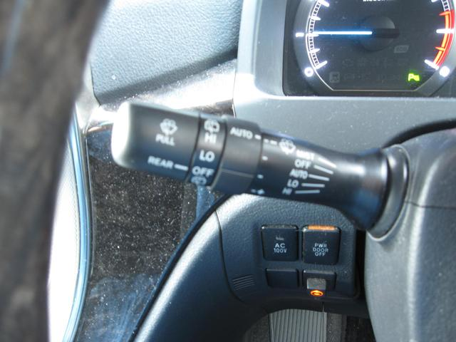 2.4Z Gエディション 純正ナビ フルセグ 両側パワースライドドア パワーバックドア バックカメラ 前後クリアランスソナー ETC オットマンシート 社外グリル スマートキー(48枚目)