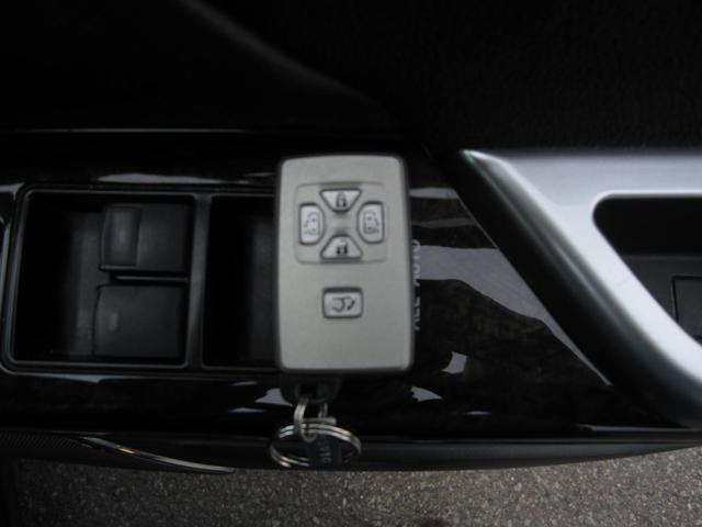 2.4Z Gエディション 純正ナビ フルセグ 両側パワースライドドア パワーバックドア バックカメラ 前後クリアランスソナー ETC オットマンシート 社外グリル スマートキー(58枚目)