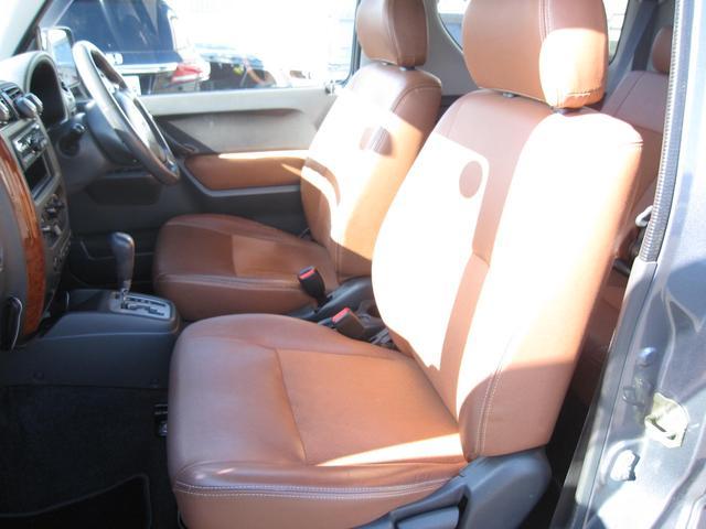 ランドベンチャー CDオーディオ シートヒーター 4WD 革シート キーレス(12枚目)