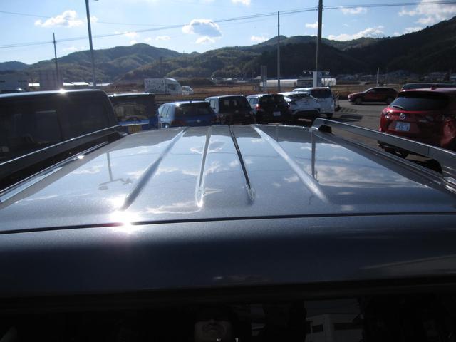 ランドベンチャー CDオーディオ シートヒーター 4WD 革シート キーレス(19枚目)