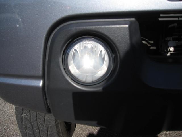 ランドベンチャー CDオーディオ シートヒーター 4WD 革シート キーレス(22枚目)