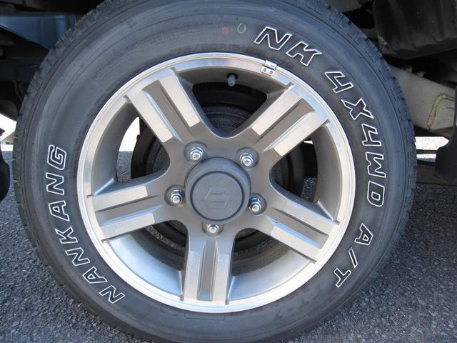 ランドベンチャー CDオーディオ シートヒーター 4WD 革シート キーレス(27枚目)