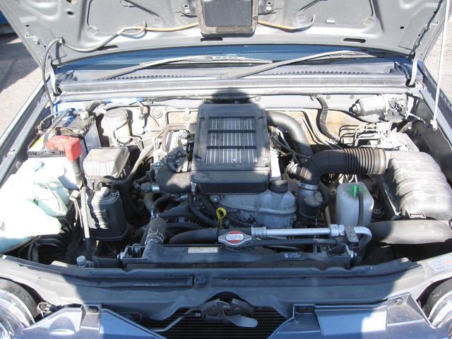 ランドベンチャー CDオーディオ シートヒーター 4WD 革シート キーレス(40枚目)
