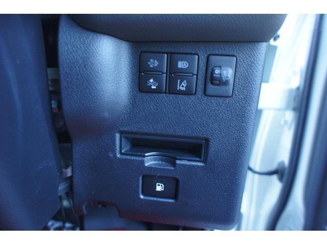 LXターボ 25人乗 ディーゼルターボ 社外ナビ バックカメラ 運転席レカロシート(30枚目)
