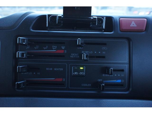 LXターボ 25人乗 ディーゼルターボ 社外ナビ バックカメラ 運転席レカロシート(39枚目)