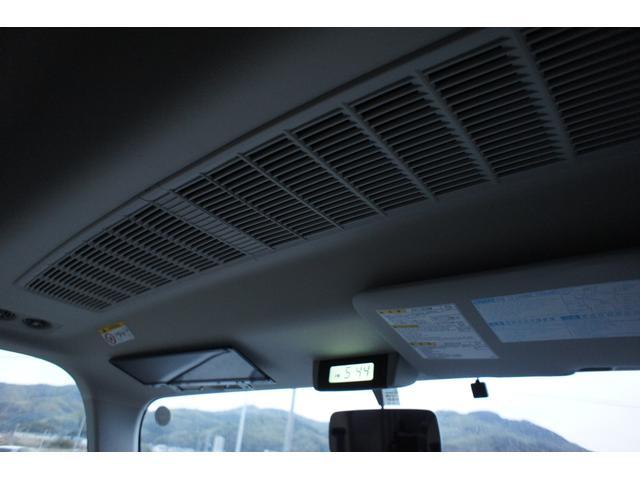 LXターボ 25人乗 ディーゼルターボ 社外ナビ バックカメラ 運転席レカロシート(43枚目)