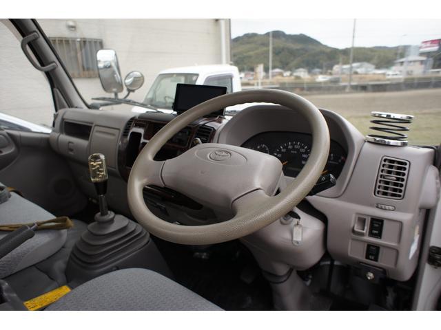 積載車 2t ディーゼル ポータブルナビ ETC ウインチリモコン付 リヤ塗装仕上げ(8枚目)