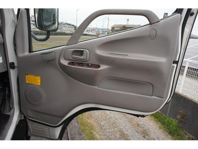 積載車 2t ディーゼル ポータブルナビ ETC ウインチリモコン付 リヤ塗装仕上げ(21枚目)