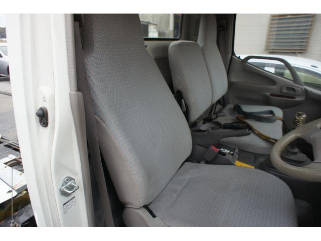 積載車 2t ディーゼル ポータブルナビ ETC ウインチリモコン付 リヤ塗装仕上げ(25枚目)