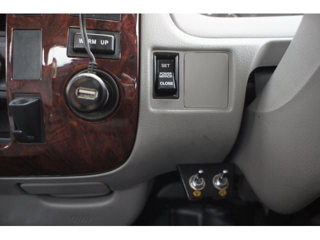 積載車 2t ディーゼル ポータブルナビ ETC ウインチリモコン付 リヤ塗装仕上げ(30枚目)