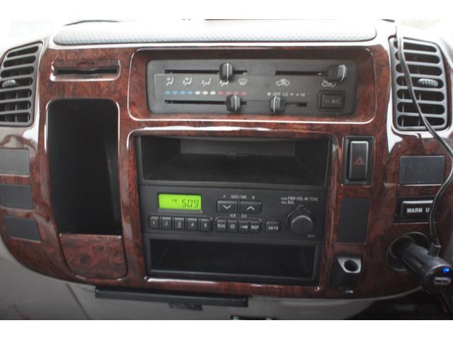積載車 2t ディーゼル ポータブルナビ ETC ウインチリモコン付 リヤ塗装仕上げ(32枚目)