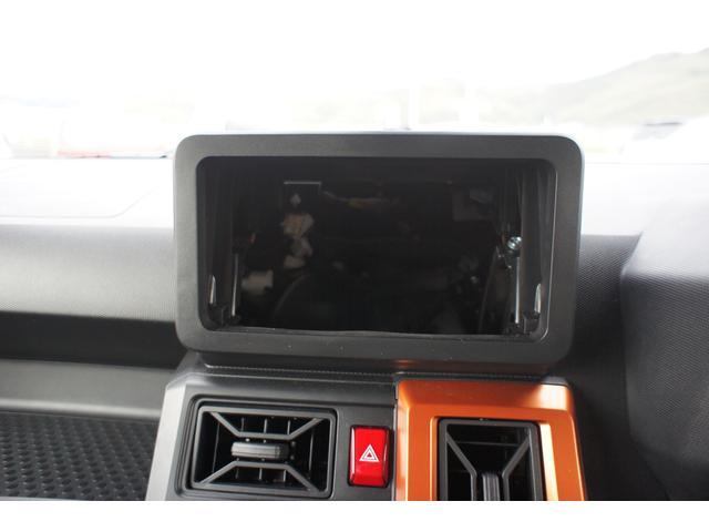 Gターボ 全方位カメラパッケージ パノラマルーフ シートヒーター ステアリングリモコン 衝突軽減ブレーキ アイドリングストップ クルーズコントロール 15インチAW(11枚目)