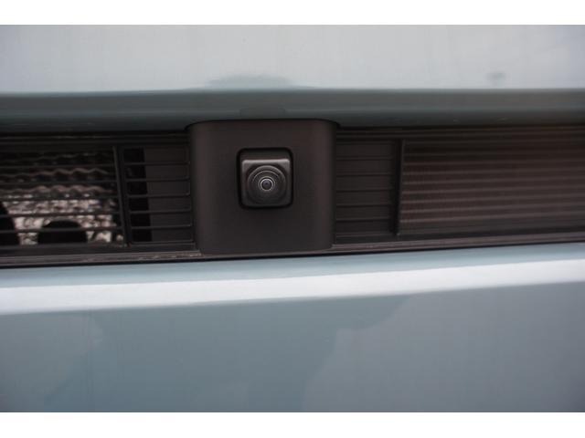 Gターボ 全方位カメラパッケージ パノラマルーフ シートヒーター ステアリングリモコン 衝突軽減ブレーキ アイドリングストップ クルーズコントロール 15インチAW(13枚目)