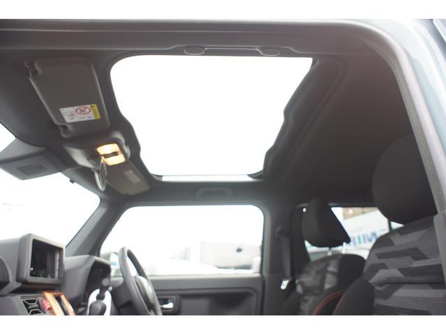Gターボ 全方位カメラパッケージ パノラマルーフ シートヒーター ステアリングリモコン 衝突軽減ブレーキ アイドリングストップ クルーズコントロール 15インチAW(17枚目)