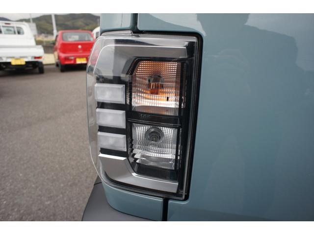 Gターボ 全方位カメラパッケージ パノラマルーフ シートヒーター ステアリングリモコン 衝突軽減ブレーキ アイドリングストップ クルーズコントロール 15インチAW(28枚目)