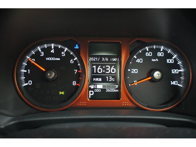 Gターボ 全方位カメラパッケージ パノラマルーフ シートヒーター ステアリングリモコン 衝突軽減ブレーキ アイドリングストップ クルーズコントロール 15インチAW(42枚目)