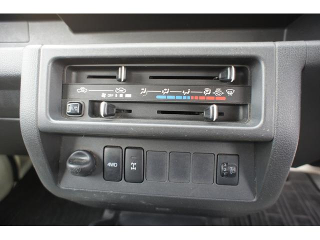 エクストラ 4WD 5速MT キーレス(14枚目)
