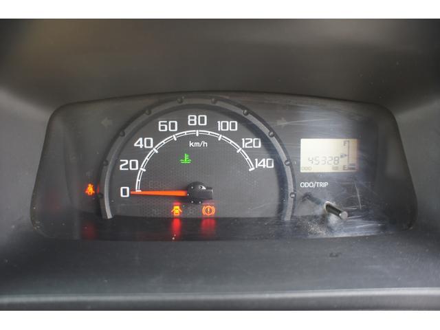 エクストラ 4WD 5速MT キーレス(33枚目)