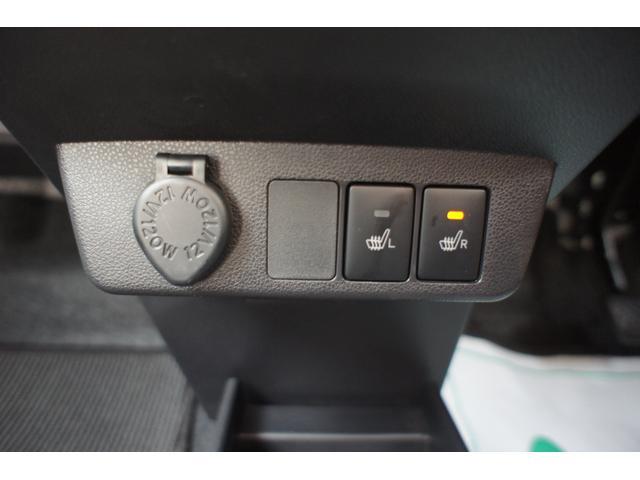 G SAIII オーディオレス バックカメラ シートヒーター 盗難警報装置 スマートキー(12枚目)