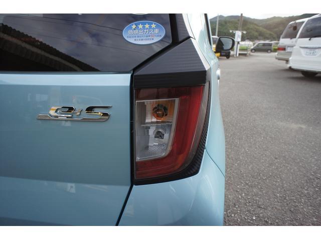 G SAIII オーディオレス バックカメラ シートヒーター 盗難警報装置 スマートキー(28枚目)