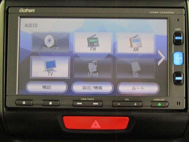 ホンダ N BOX G メモリーナビ フルセグTV ETC
