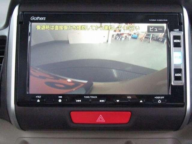 G・Lパッケージ メモリーナビ ワンセグTV リアカメラ(3枚目)